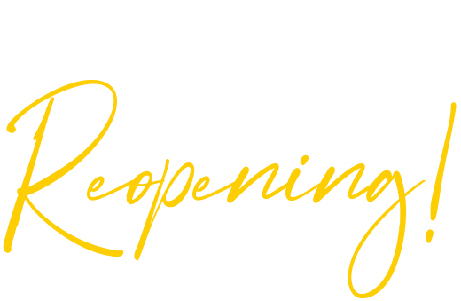 Children's Ministry Re-Opening
